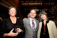 Lincoln Center Theater 2013 Fall Benefit - Reception