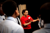 Lincoln Center Theater Education - Shakespeare Movement Workshops at Juilliard