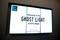 Lincoln Center Theater - LincTix Party for GHOSTLIGHT