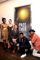 PASS OVER - Opening Night at Lincoln Center Theater LCT3