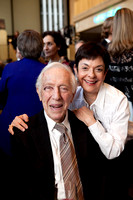Lincoln Center Theater's 2014 Annual Benefit - Act Two: A Swell Party with Moss Hart and Friends