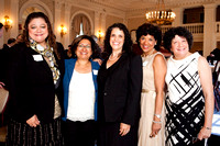 2012 Latina Trailblazers Breakfast at the Yale Club (HIGHLIGHTS) - Latino Justice PRLDF