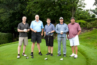 YMCA/ Tutor Perini Golf Outing 2017 - highlights