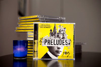 PRELUDES Album Release Party at Lincoln Center Theater